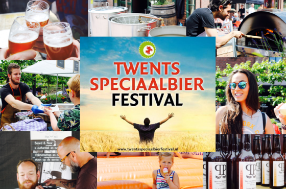 5de editie Twents Speciaalbier Festival