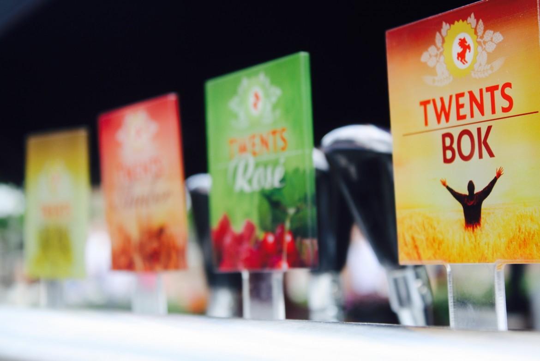 Line up brouwerijen 2017